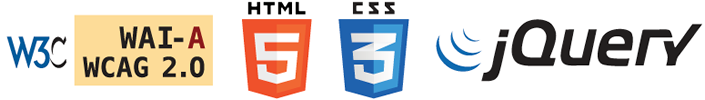 HTML5 / CSS3 / jQuery