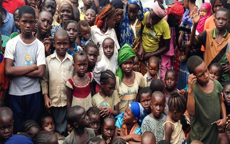 Resultado de imagen para NIGERIA: LA PERSECUCIÓN